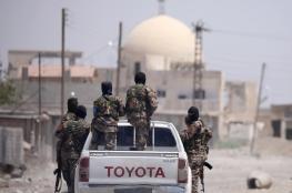 سوريا الديمقراطية تتقدم في الرقة وتسيطر على بلدتها القديمة