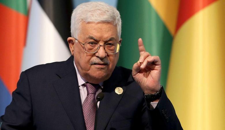 الرئيس لوزراء اسرائيليين سابقين : الاستيطان والتدمير لن يحققا الامن والسلام