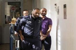 نقابة الصحفيين تدين إبعاد الاحتلال الصحفي مصطفى الخاروف