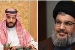 نصر الله :  محمد بن سلمان لا يعرف إلى أين يذهب بالسعودية