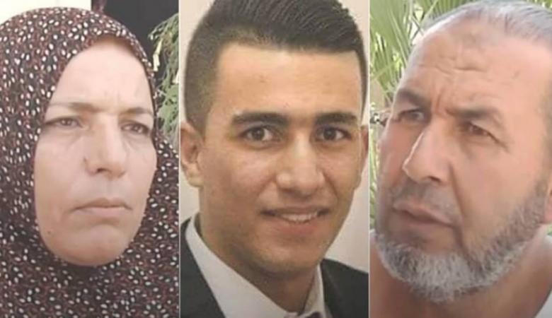 """4 من أفراد عائلة """"نعالوة """" لا يزالون قيد الاعتقال في سجون الاحتلال"""