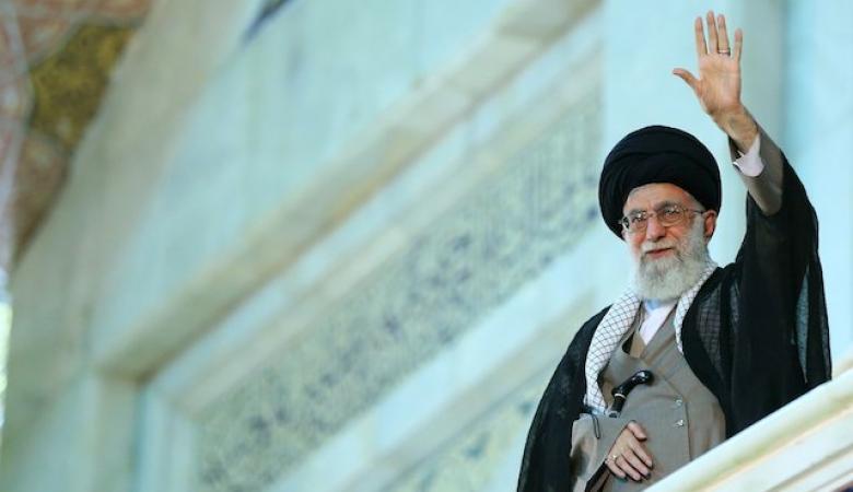 """إيران تتخذ إجراءات لحماية خامنئي من الإصابة بـ""""كورونا"""""""