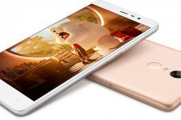 شاومي تعلن هاتفها الجديد Mi Note 3 مع كاميرا خلفية مزدوجة وسعر منافس