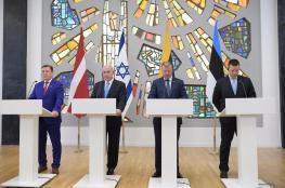 نتنياهو : اسرائيل أصبحت قوية وتستطيع الدفاع عن نفسها