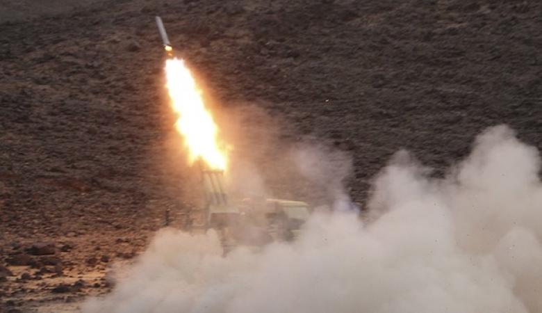 السعودية تعترض صاروخ باليستي اطلق من اليمن