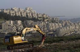 المستشار القضائي الاسرائيلي يصدر تعليماته بتطبيق كل قانون جديد على الضفة الغربية!