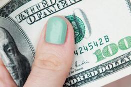 الدولار يرتفع من ادنى مستوى في 3 سنوات
