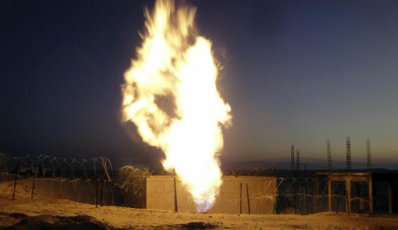 نائب أردني يدعو لتفجير خط الغاز الاسرائيلي في بلاده