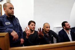 محكمة الاحتلال تفرج عن مواطنين أتراك اعتقلوا بالقدس