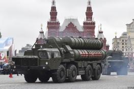 """تركيا تواصل تحديها لترامب وتعلن موعد نشر صواريخ """" اس 400 """""""