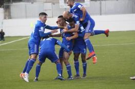 هلال القدس يلاقي صور العُماني في ملحق كأس الاتحاد الاسيوي