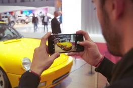 انطلاق معرض جنيف للسيارات