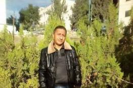 استشهاد أسير محرر مضرب عن الطعام من شمال رام الله