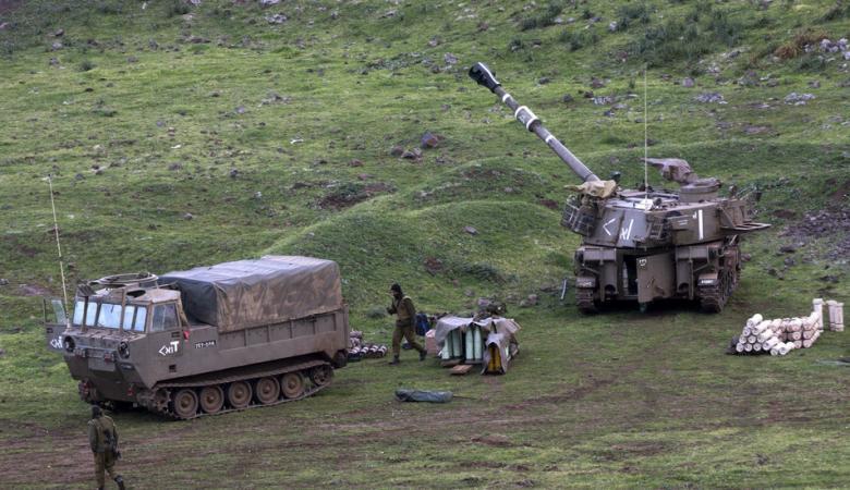 """اسرائيل : 4 اسباب تمنع حزب الله من الرد على """"درع الشمال"""""""
