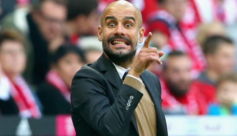 غوارديولا يخطط لضم مهندس ريال مدريد
