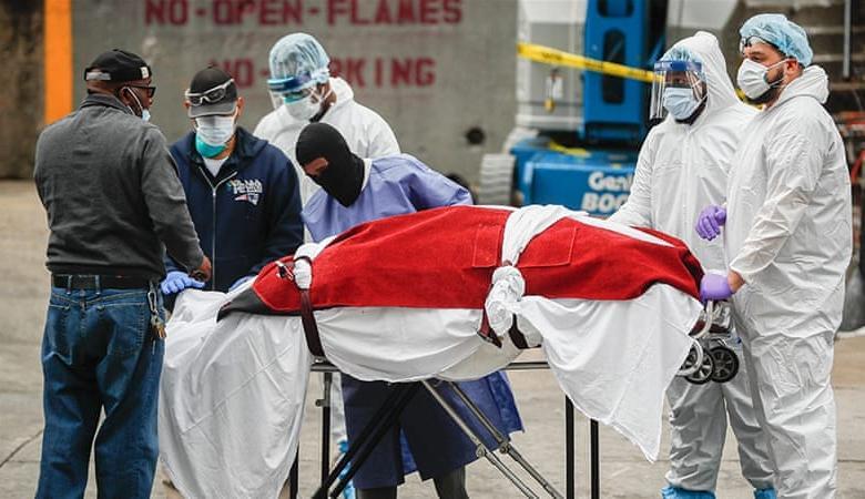 وفاة مواطن من بيت لحم بفيروس كورونا في اميركا