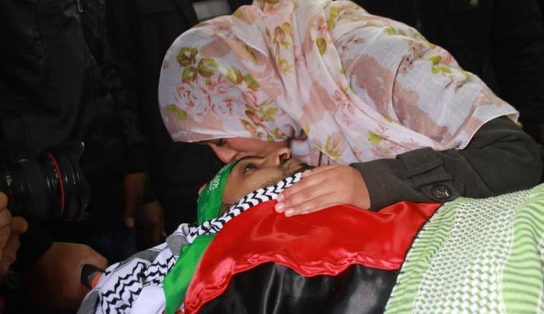 ديختر : فلتبكي كل نساء فلسطين ولا تبكي أم اسرائيلي واحد