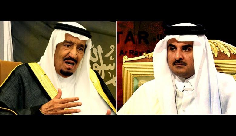 بعد وقت قصير من اتفاق بين أمير قطر وولي العهد السعودي.. السعودية تتراجع