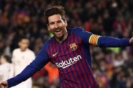"""مدرب برشلونة: """"لا مستحيل مع ميسي"""""""