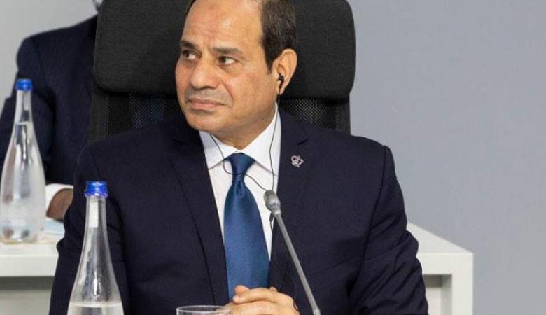 السيسي يطالب الحكومة بتطوير تكنولوجيا تحلية المياه في مصر