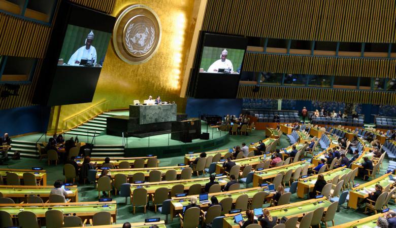لبنان يستعيد حقّه بالتصويت في الأمم المتحدة بعد سداده كامل المتأخرات