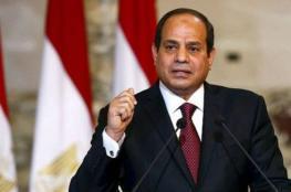 السيسي للمصريين: استحملوني سنة كمان وبعدين اختاروا من شئتم