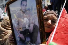 الاسرى يواصلون اضرابهم المفتوح عن الطعام لليوم 20 على التوالي