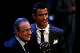 ريال مدريد يقترب من إبرام صفقة بـ190 مليون يورو
