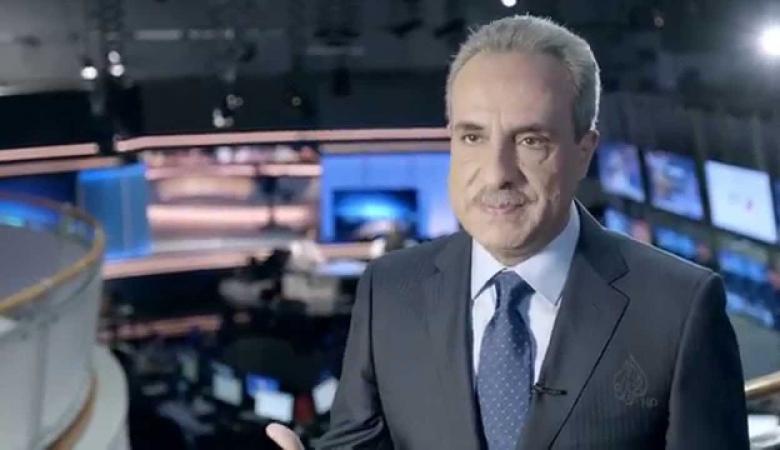 حسين الشيخ يشكر مذيع الجزيرة محمد كريشان لهذا السبب