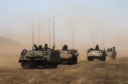 قوات الاحتلال تستهدف المواطنين ومنازلهم شرق خان يونس