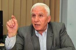 عزام الأحمد : تصريحاتي التي نقلت حول المصالحة غير صحيحة