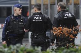 الشرطة البلجيكية تقبض على شاب ذو أصول مغربية يستقبط شبان لصالح داعش