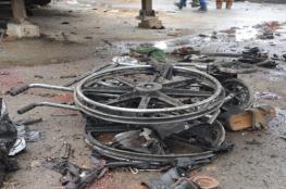 داعش تتبنى تفجيري دمشق