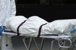 مجهولون يستقلون مركبة يلقون بجثة شاب امام أحد مستشفيات الخليل