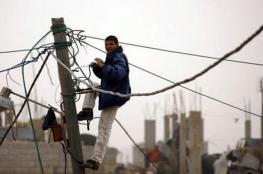 كهرباء القدس : المبلغ الذي اقتطعته اسرائيل من اموال المقاصة لا يشمل مديونيتنا