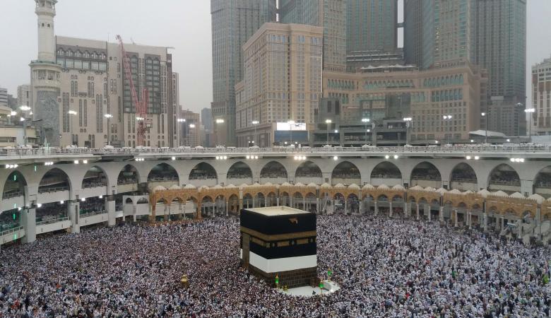 السعودية ..بطاقة ذكية للحجاج بدلا عن جواز السفر