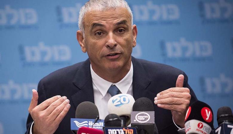 وزير المالية الاسرائيلية : جاهزون لاقتطاع رواتب الاسرى والشهداء
