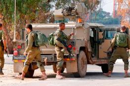 مطالبات اسرائيلية بتنفيذ عملية عسكرية طويلة الاجل بغزة