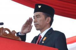 رئيس اندونيسيا : انتهاكات اسرائيل بحق الشعب الفلسطيني يجب أن تتوقف