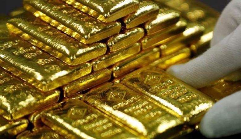 الذهب يواصل ارتفاعه للاسبوع الثاني على التوالي