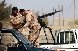 """لواء في جيش حفتر : """"سندخل طرابلس حتى لو كان الشيطان يقاتل ضدنا """""""