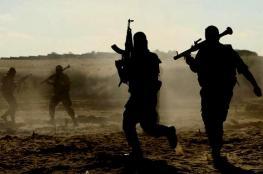 مقتل مواطن واصابة آخر  برصاص المقاومة في غزة والشرطة توضح