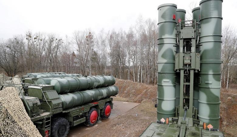 تركيا تنفي نيتها التخلي عن منظومة إس-400 الروسية