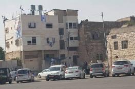 الاحتلال يعلن الحرم الابراهيمي منطقة عسكرية مغلقة