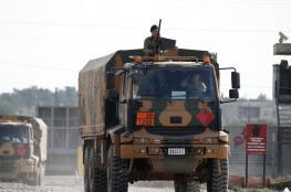 """تركيا تعلن أن عملية """"نبع السلام"""" شمالي سوريا ستتواصل حتى تحقق أهدافها"""