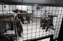 حماس: نسعى لاحتفال الأسرى بالعيد بين أهاليهم العام القادم