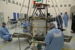 الإمارات ستُطلق أول قمر صناعي العام المقبل بصناعة عربية 100%