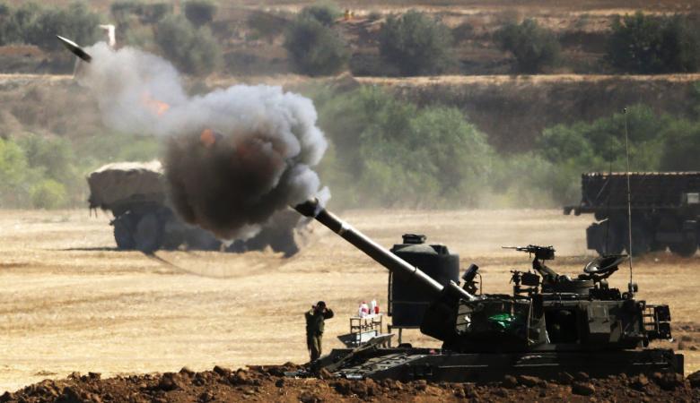 الجيش الإسرائيلي: فرص التصعيد بغزة ماتزال كبيرة