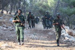 الاستخبارات تحرر شاباً  بعد اختطافه في نابلس