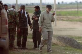مستشار خامنئي: وجود الجيش الإيراني في سوريا جاء بطلب من النظام السوري
